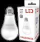 LED A60 E27 15W 4000K